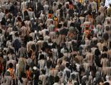 Hindistan durdurulamıyor: Vaka sayısı 200 bini geçti