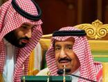 Kral Selman'dan Ramazan ayı açıklaması: Çaba vereceğiz!