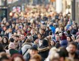 İngiliz nüfusu azalıyor!