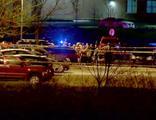 ABD'de FedEx merkezine silahlı saldırı!