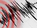 Artvin'de korkutan deprem!