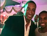 NBA yıldızı oğlunu kaybetti