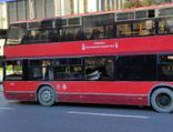 İETT otobüsü kaza yaptı: 1 ölü