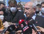 Kılıçdaroğlu'dan Nutuk tepkisi