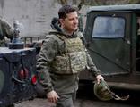 Ukrayna imzayı attı: Seferberlik olması durumunda...