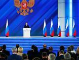 Putin'den Federal Meclis'e yıllık konuşmasında açıklamalar