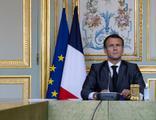 Macron'a sert uyarı: İç savaş çıkar!