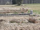 FETÖ'nün satın aldığı 2 bin kişilik mezarlık faaliyete geçti