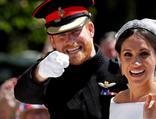 Prens Harry'nin soyadı merak konusu oldu