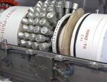 Uzay için geliştirilen ilk silah! 'Uzay topu' göründü