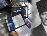 Skandal olay! Atatürk resimleri çöpe atıldı