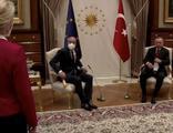 Türkiye'deki koltuk krizinde yeni tartışma: Cinsiyetçilik!
