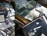Atatürk resimleri çöpten çıkmıştı Okul müdürü görevine döndü