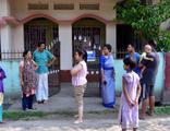 Hindistan'da korkutan deprem!