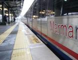 Marmaray ve tren seferlerine düzenleme