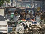 BM'den Myanmar uyarısı! Durma noktasına gelebilir!