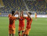 Galatasaray, derbi öncesi hata yapmadı