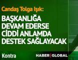 Candaş Tolga Işık, Ali Koç'la görüşen iş insanını açıkladı!