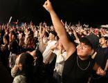 Virüsün sıfır noktası Çin'de binlerce kişiyle festival!