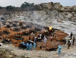 Skandal paylaşım! 'Çin ve Hindistan ateş yaktığında'