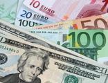 Dolar ve Euro'da son durum
