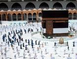 Suudi Arabistan'dan hac ibadeti açıklaması!