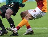 Galatasaray'ın Denizlispor kadrosunda sürpriz