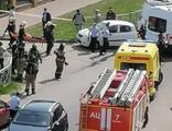 Rusya'da okula silahlı saldırı: Ölüler var!