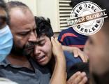 İsrail vurdukça çocuklar ölmeye devam ediyor