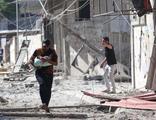Biden: Doğu Kudüs'te tansiyon düşsün diye çaba gösteriyoruz!