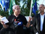 Netanyahu Gazze için ABD'den süre istedi