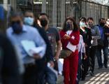 'Pfizer ve Moderna aşısı mutasyona karşı etkili'