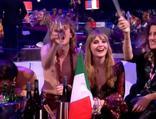 Eurovision'u karıştıran uyuşturucu krizi: Test yapıldı!