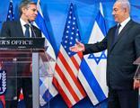 4 sebep açıklayan ABD'den İsrail mesajı: Desteğimiz tam!