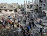 Kritik tasarı İsrail'in çabalarına rağmen kabul edildi!