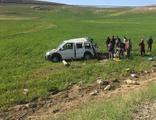 Sivas'ta zincirleme trafik kazası: 11 yaralı