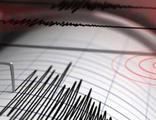 Erzincan'da şiddetli deprem