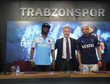 Trabzonspor yeni transferlerinin maliyetlerini açıkladı