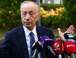 Mustafa Cengiz'den yeni Fatih Terim açıklaması