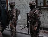 Beyoğlu'nda 30 adrese uyuşturucu operasyonu