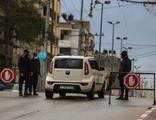 Filistin'de OHAL 30 gün daha uzatıldı!