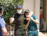 İzmir'in göbeğinde rehine dehşeti!