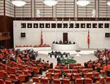 CHP, HDP ve İYİ Parti'nin önerileri kabul edilmedi!
