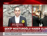 Şekip Mosturoğlu: Bu kararla 3 Temmuz sürecinin iftira olduğu ortaya çıktı