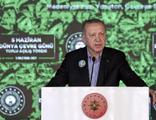 Cumhurbaşkanı Erdoğan'dan 'müsilaj' talimatı