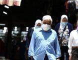 İsrail'de flaş maske kararı! Gözler 15 Haziran'a çevrildi