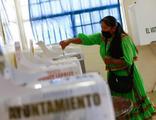 Meksika tarihinin en büyük ve kapsamlı seçimi başladı!