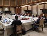 Cumhurbaşkanı Erdoğan'dan müsilaj toplantısı
