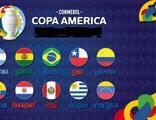 Copa America 2021 statüsü... Gruplardan kaç takım çıkacak?