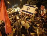 Netanyahu'nun gidişi İsrail'de coşkuyla kutlandı!